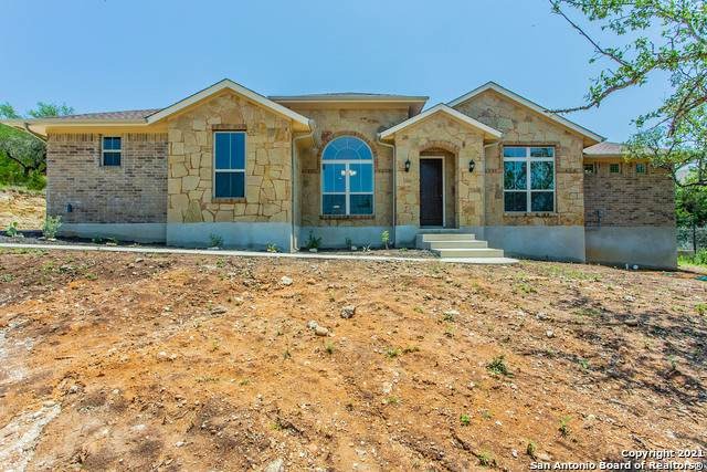 25922 Symphonic Hill, San Antonio, TX 78260 (MLS #1524857) :: The Mullen Group | RE/MAX Access