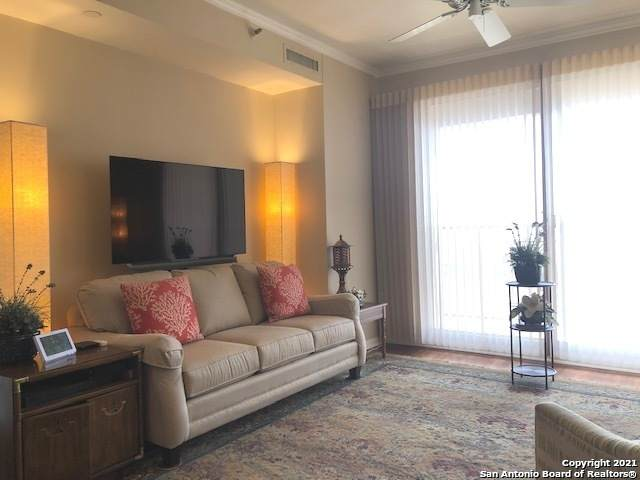 1 Towers Park Ln #1115, San Antonio, TX 78209 (MLS #1524858) :: The Lugo Group