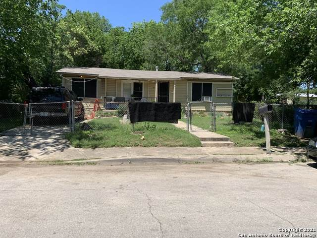 627 Corliss, San Antonio, TX 78220 (MLS #1524859) :: The Mullen Group | RE/MAX Access