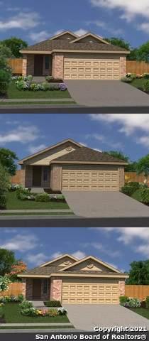 13506 Lily Lane, San Antonio, TX 78152 (MLS #1524863) :: Keller Williams Heritage