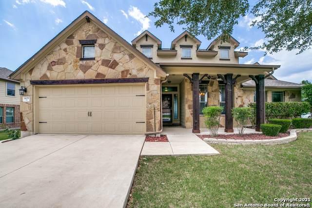 1409 Gwendolyn Way, Schertz, TX 78154 (MLS #1524877) :: The Glover Homes & Land Group