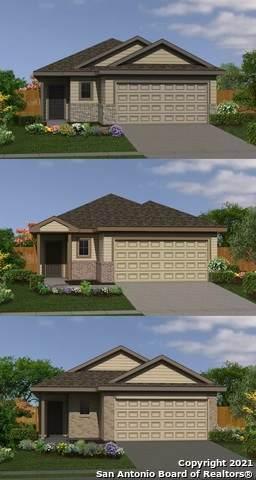 13518 Lily Lane, San Antonio, TX 78152 (MLS #1524883) :: Keller Williams Heritage