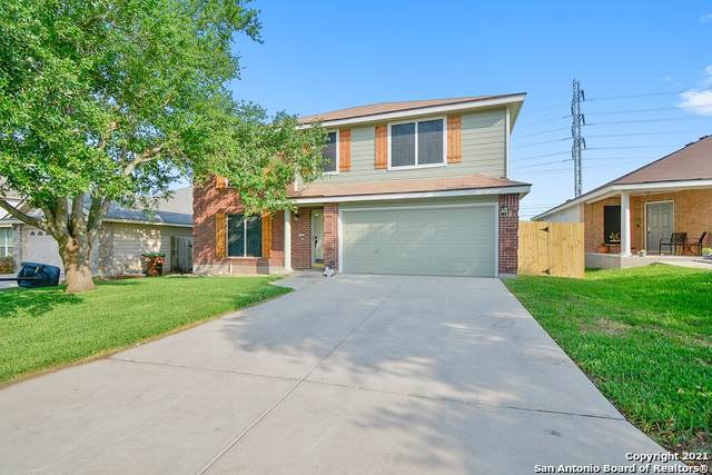 7146 Great Lakes Dr, San Antonio, TX 78244 (MLS #1524886) :: Tom White Group