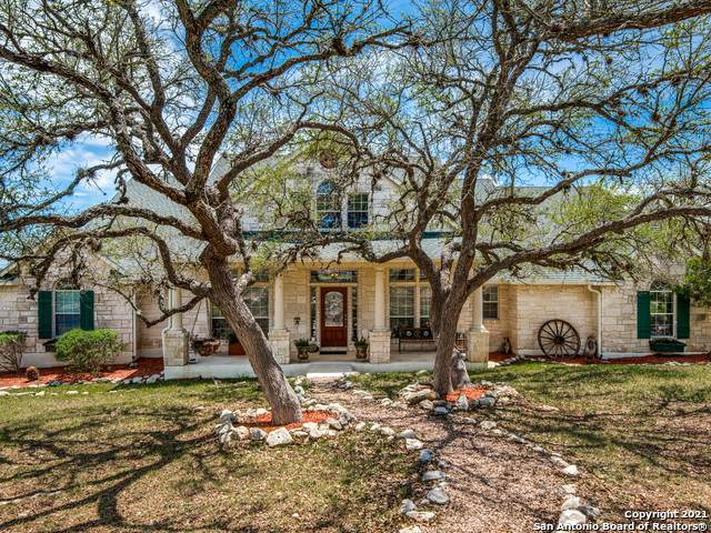 182 Broomweed Cir, Spring Branch, TX 78070 (MLS #1524888) :: The Mullen Group | RE/MAX Access