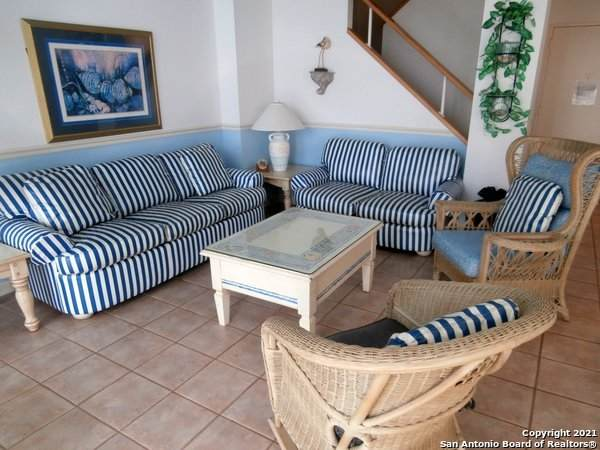 1000 Padre Blvd #309, South Padre Island, TX 78597 (MLS #1524889) :: Neal & Neal Team