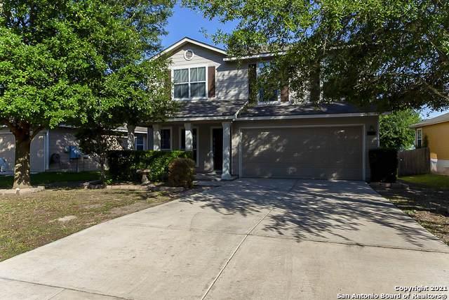 11710 Valley Garden, San Antonio, TX 78245 (MLS #1524892) :: The Glover Homes & Land Group