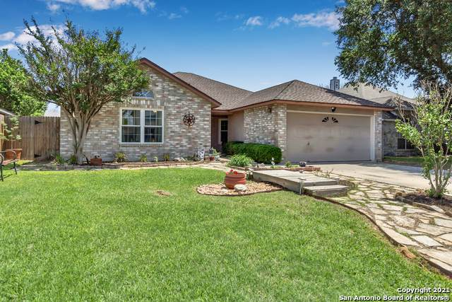 8058 Swindow Cir, Converse, TX 78109 (MLS #1524897) :: Carter Fine Homes - Keller Williams Heritage