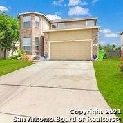 11306 Oaks Hike, San Antonio, TX 78245 (MLS #1524900) :: The Glover Homes & Land Group