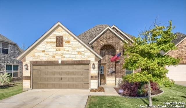 208 Maxwell Dr, Boerne, TX 78006 (MLS #1524901) :: Alexis Weigand Real Estate Group