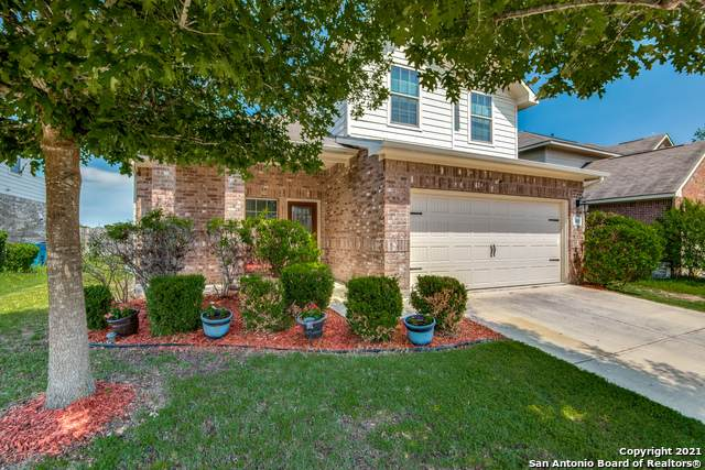 3005 Turquoise, Schertz, TX 78154 (MLS #1524902) :: Tom White Group