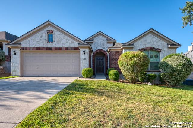 1022 Wavy Crk, San Antonio, TX 78260 (MLS #1524904) :: Keller Williams Heritage
