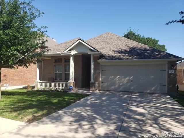 560 Ginsberg Dr, Schertz, TX 78154 (MLS #1524908) :: 2Halls Property Team | Berkshire Hathaway HomeServices PenFed Realty