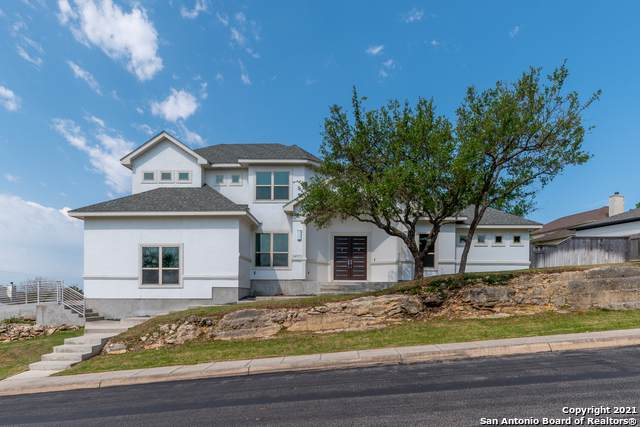 24915 Shining Arrow, San Antonio, TX 78258 (MLS #1524912) :: Keller Williams Heritage