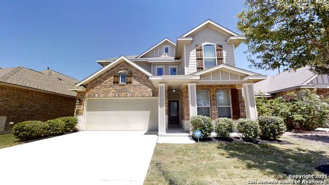 8108 Dublin Frst, San Antonio, TX 78253 (MLS #1524916) :: Keller Williams Heritage