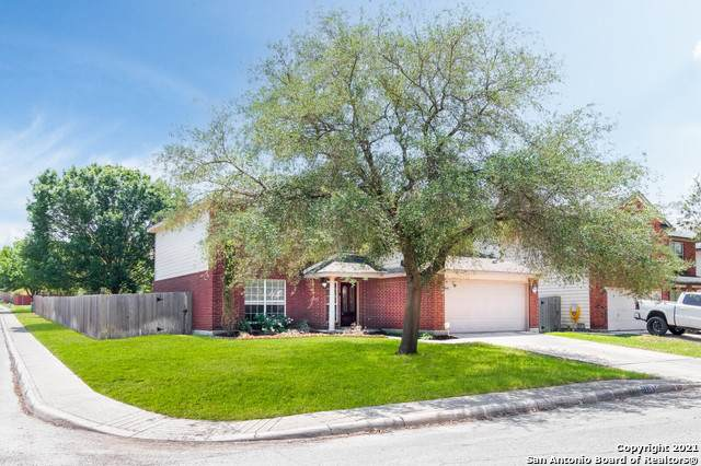 5138 Stormy Dawn, San Antonio, TX 78247 (MLS #1524922) :: Keller Williams Heritage