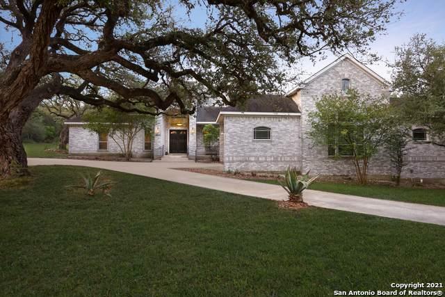 20539 Wahl Ln, San Antonio, TX 78266 (MLS #1524924) :: Keller Williams Heritage