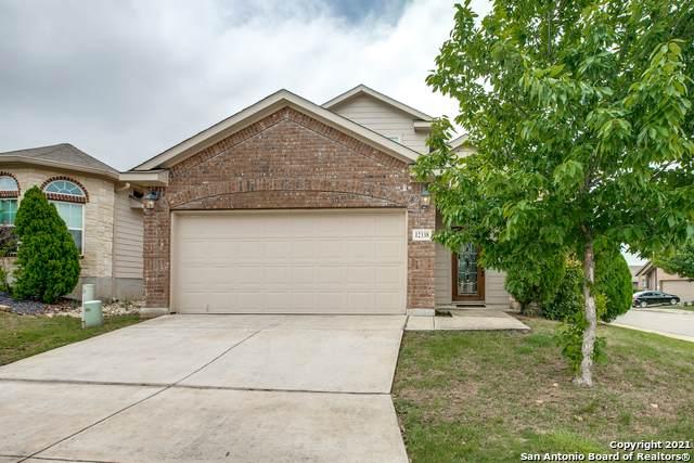 12338 Craddick Cove, San Antonio, TX 78254 (MLS #1524927) :: Keller Williams Heritage