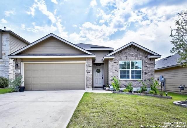 29556 Copper Crossing, Bulverde, TX 78163 (MLS #1524929) :: Keller Williams Heritage