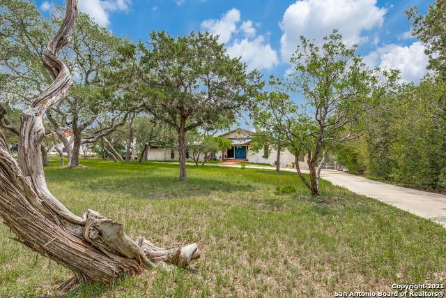 10206 Rafter S Trail, Helotes, TX 78023 (MLS #1524932) :: The Gradiz Group
