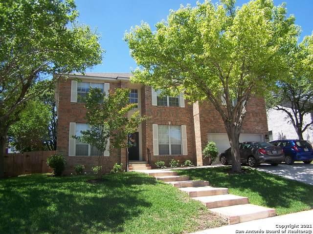 20827 El Suelo Bueno, San Antonio, TX 78258 (MLS #1524933) :: Keller Williams Heritage