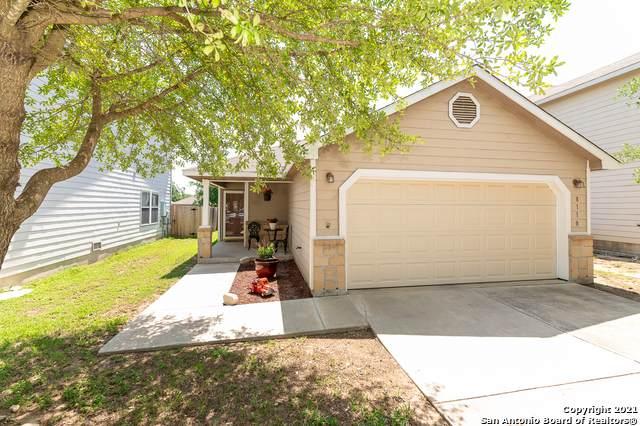 8110 Brushy Meadows, San Antonio, TX 78254 (MLS #1524935) :: Neal & Neal Team