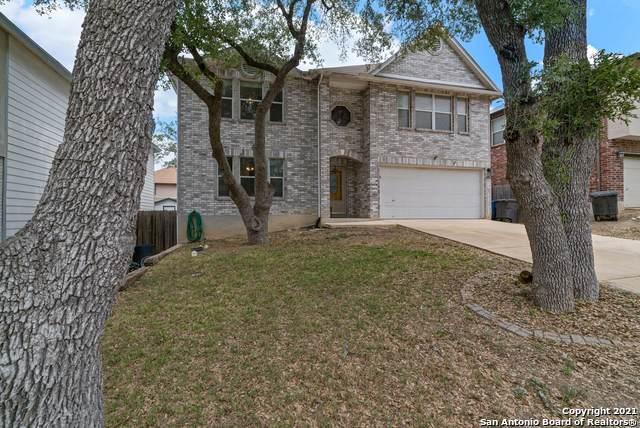 16826 Basin Oak, San Antonio, TX 78247 (MLS #1524948) :: Neal & Neal Team