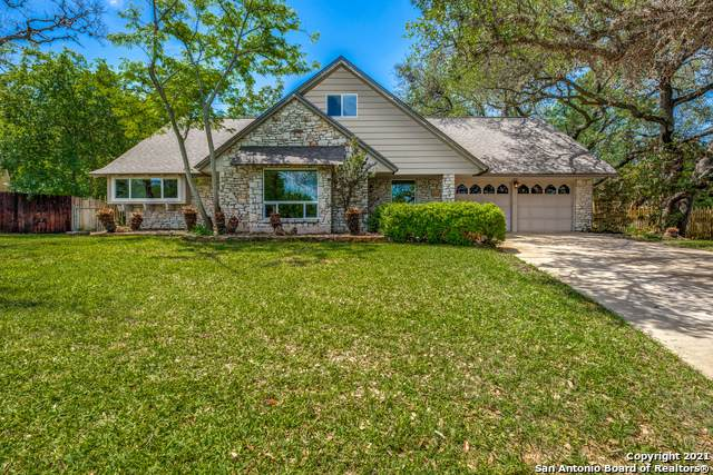702 Finale Ct, San Antonio, TX 78216 (MLS #1524949) :: 2Halls Property Team | Berkshire Hathaway HomeServices PenFed Realty