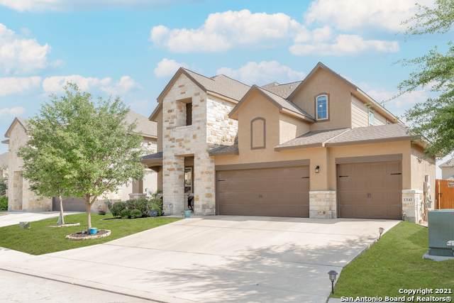 13143 Waterlily Way, San Antonio, TX 78254 (MLS #1524955) :: 2Halls Property Team | Berkshire Hathaway HomeServices PenFed Realty