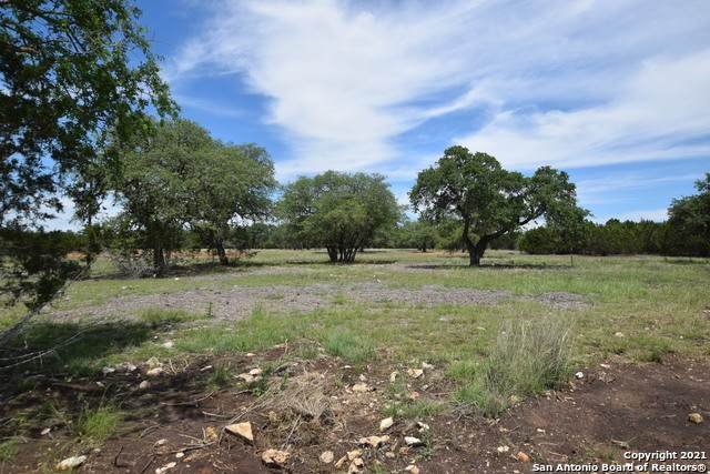 PARCEL 3 Rio Lantana, Pipe Creek, TX 78063 (MLS #1524964) :: Tom White Group