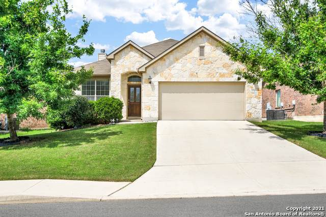 3707 Texas Sotol, San Antonio, TX 78261 (MLS #1524965) :: Carter Fine Homes - Keller Williams Heritage