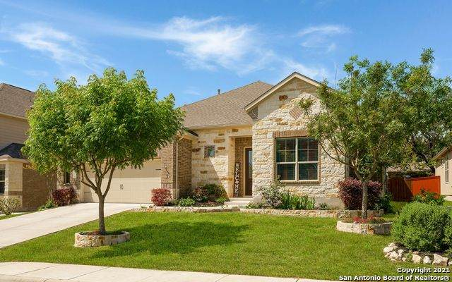 11326 Phoebe Lace, San Antonio, TX 78253 (MLS #1524973) :: Tom White Group