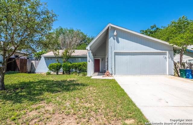 7514 Meadow Green St, San Antonio, TX 78251 (MLS #1524977) :: Tom White Group