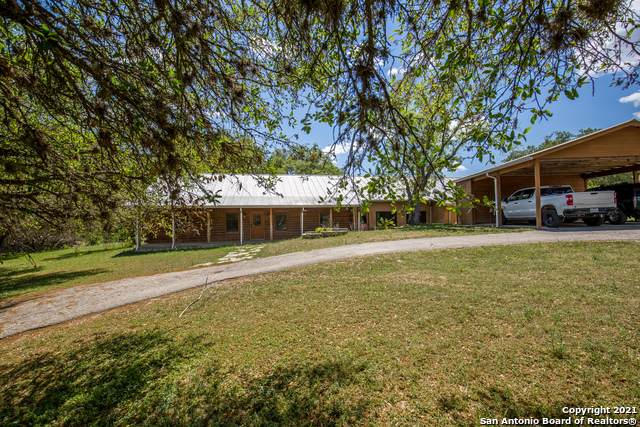 335 Upper Cibolo Creek Rd, Boerne, TX 78006 (MLS #1524979) :: Santos and Sandberg