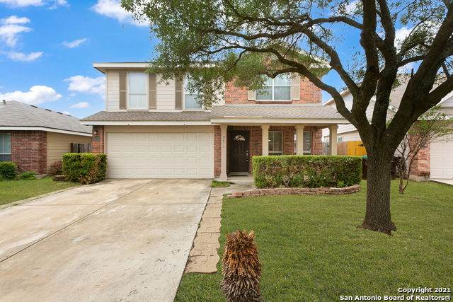 9611 Country Shadow, San Antonio, TX 78254 (MLS #1524980) :: 2Halls Property Team | Berkshire Hathaway HomeServices PenFed Realty