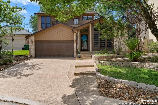 14807 River Vista N, San Antonio, TX 78216 (MLS #1524984) :: Williams Realty & Ranches, LLC