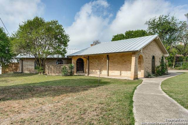 4722 View Dr, San Antonio, TX 78228 (MLS #1524985) :: Tom White Group