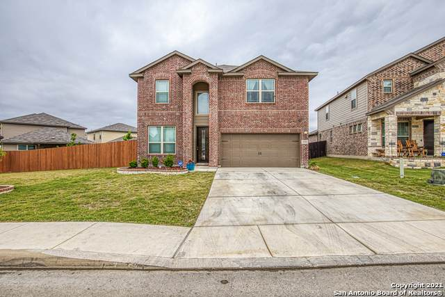 2131 Abadeer Trail, San Antonio, TX 78253 (MLS #1524987) :: 2Halls Property Team | Berkshire Hathaway HomeServices PenFed Realty