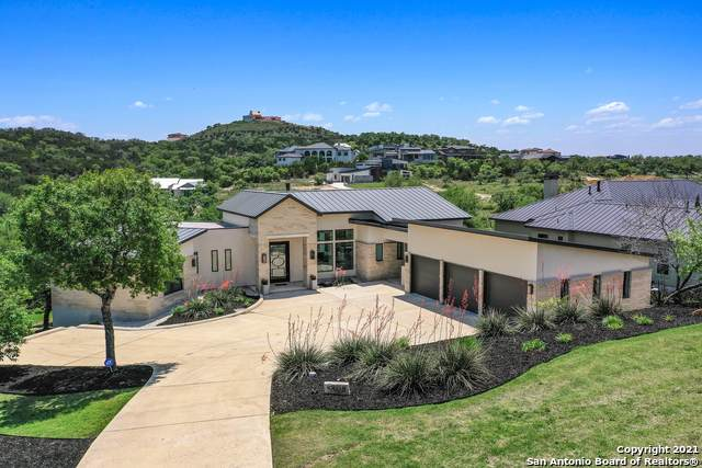 10038 Ivory Cyn, San Antonio, TX 78255 (MLS #1524988) :: The Real Estate Jesus Team