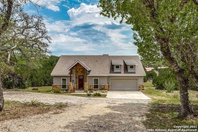 1791 Desiree St, Canyon Lake, TX 78133 (MLS #1524989) :: EXP Realty