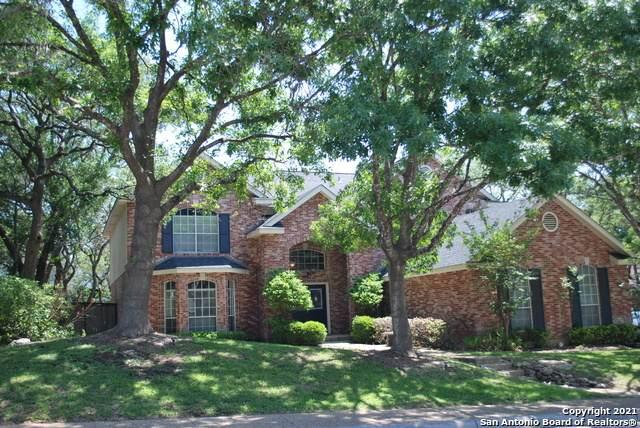 16102 Deer Crst, San Antonio, TX 78248 (MLS #1524991) :: The Real Estate Jesus Team