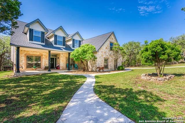 479 Navigator, Spring Branch, TX 78070 (MLS #1524993) :: 2Halls Property Team | Berkshire Hathaway HomeServices PenFed Realty