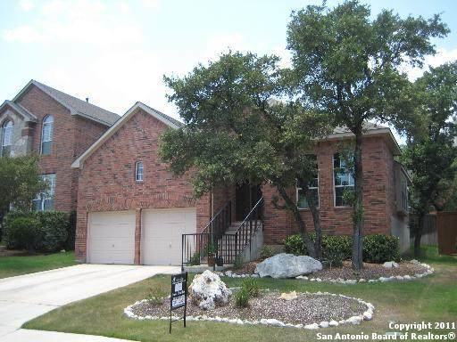24055 Waterhole Ln, San Antonio, TX 78261 (MLS #1524997) :: Carter Fine Homes - Keller Williams Heritage