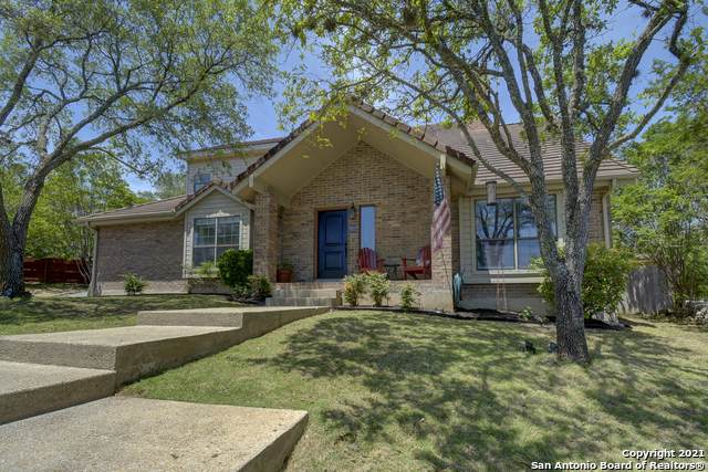 907 Lemon Cove, San Antonio, TX 78258 (MLS #1525008) :: Carter Fine Homes - Keller Williams Heritage