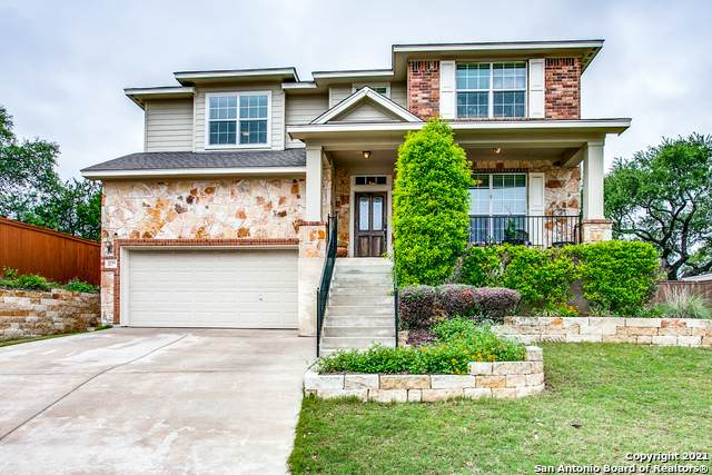 3255 Briscoe Trail, San Antonio, TX 78253 (MLS #1525011) :: Tom White Group