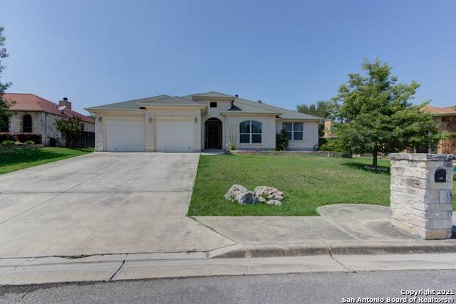 1234 Nickel Crk, New Braunfels, TX 78130 (MLS #1525013) :: EXP Realty