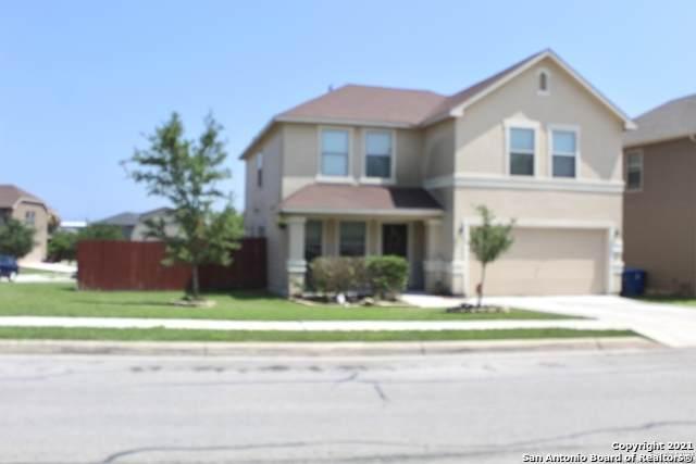 105 Hinge Chase, Cibolo, TX 78108 (MLS #1525019) :: The Gradiz Group
