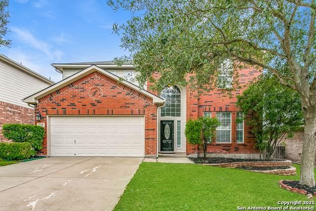 715 Point Sunset, San Antonio, TX 78253 (MLS #1525023) :: Keller Williams Heritage