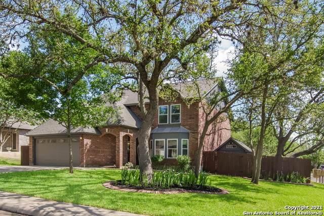 10971 Hamlen Park Dr S, San Antonio, TX 78249 (MLS #1525028) :: Keller Williams Heritage