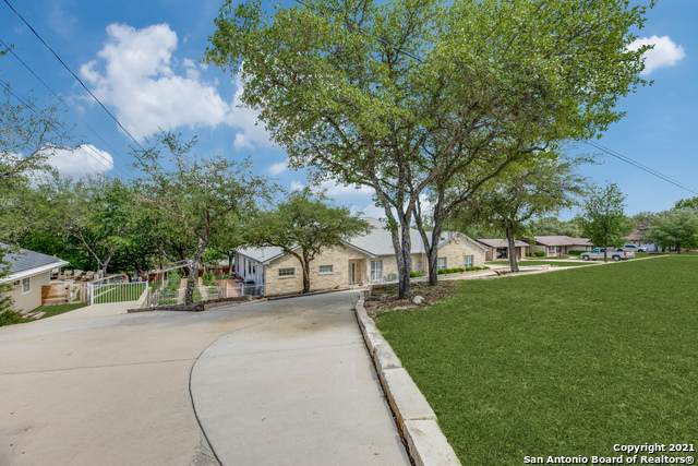 9810 Scenic Hills Dr, San Antonio, TX 78255 (MLS #1525029) :: The Glover Homes & Land Group