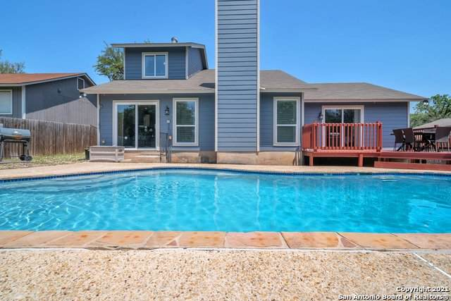 6271 Ridgebrook St, San Antonio, TX 78250 (MLS #1525032) :: The Gradiz Group